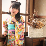 Retro Kids Yukata Photo Sessionの画像